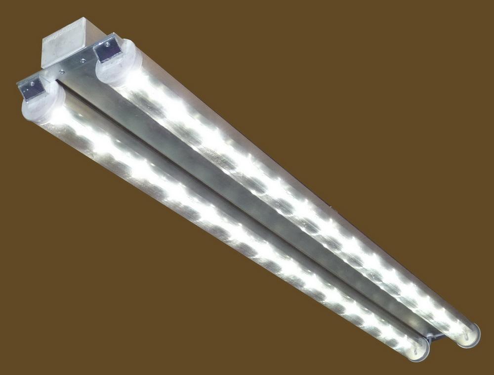 Светильник для промышленных помещений